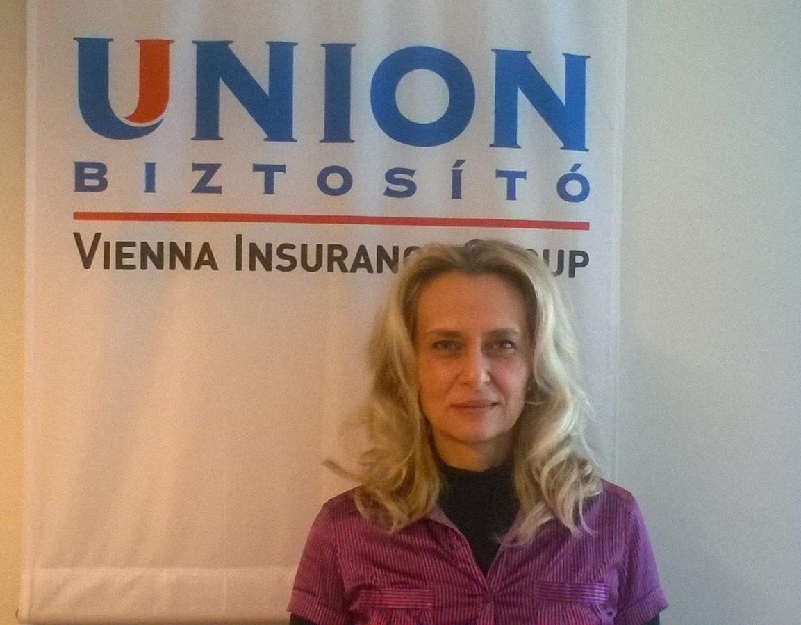Union Pécs - Munkatársaink